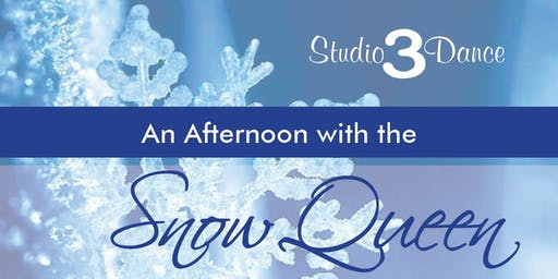 An Afternoon with the Snow Queen