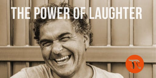 "Pi Singles ""The Power of Laughter"" Evening"