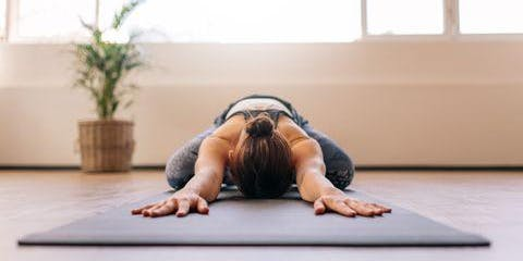 Attic Yoga- Yin Class **Special Event**