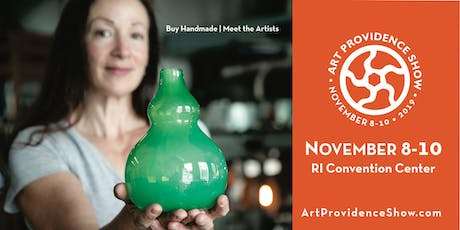 Art Providence Show - Limited Number of Tickets for Friday Night Preview! tickets