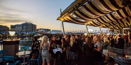 BNI CBD Connect Evening Networking Event @ Cafe Del Mar tickets