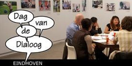 Eindhoven Dialoogplek - Stichting Ik Wil  - Vrijdag 1 november 2019 tickets