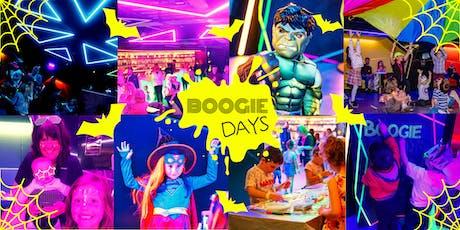 BOOGIE DAYS - 19.10.19 tickets