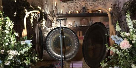 Sound Healing at the Lost Village of Dode: first s tickets