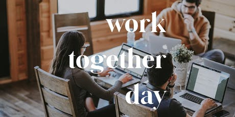 Work Together / Co-working Day tickets