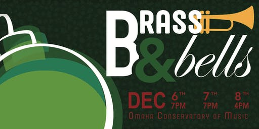 Brass and Bells - Sunday, Dec. 8