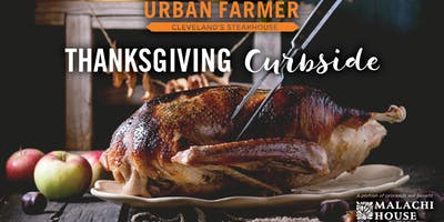 Urban Farmer Thanksgiving Curbside Pickup