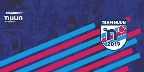 Florida Nuun Ambassadors Final Meet -Clermont 10 Mile Clay Loop Run Part #2 tickets