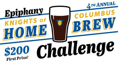 Epiphany Knights of Columbus Home Brew Challenge