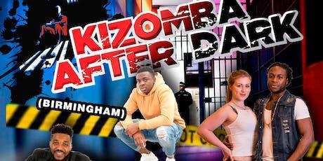 Kizomba After Dark tickets