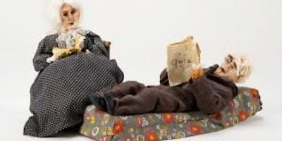 Golden Past-port Series: Dolls