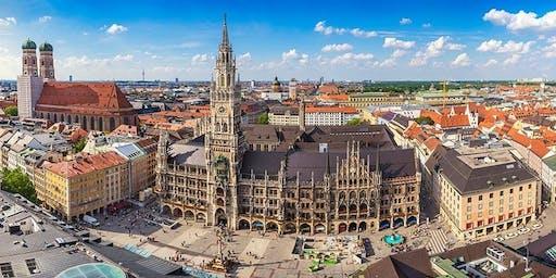 London Business School WAC Munich Chapter