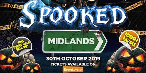 SpookedMidlands