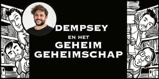 Dempsey & Het Geheim Geheimschap