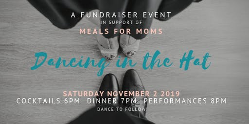 M4M Dancing in the Hat Fundraiser