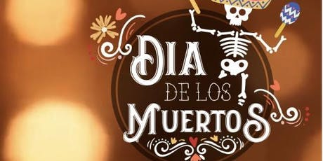 Children's Day Of The Dead Festival tickets