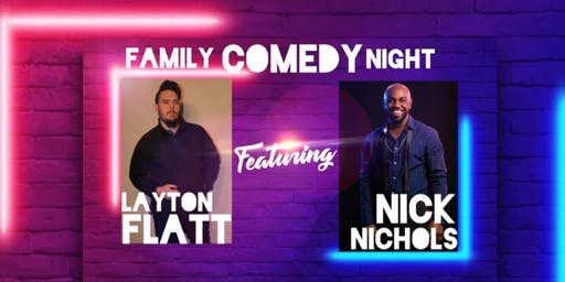 Family Comedy Night