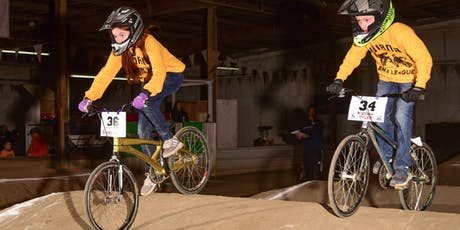 Indiana BMX League  Fall 2019 Open House tickets