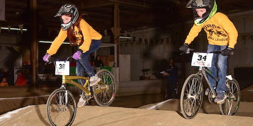 Indiana BMX League  Fall 2019 Open House