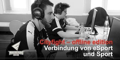 Cityfight - offline edition