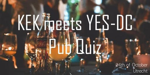 KEK meets YES-DC: Energy Pub Quiz