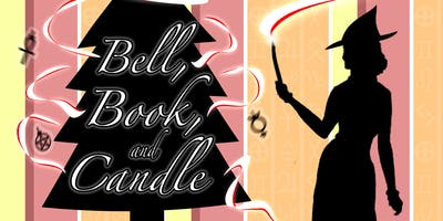 """""""Bell, Book, and Candle"""" presented by Norman Family"""