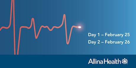 Clinical Nursing Conference: Cardiovascular & Critical Care tickets