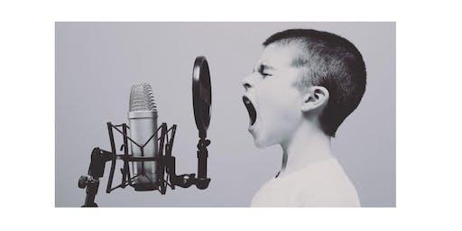 Ich habe keine Stimme - ist das wahr?