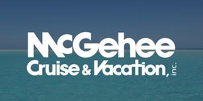 McGehee Cruise & Vacation Presents On Stage Alaska 2019 in Ridgeland