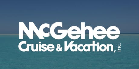 McGehee Cruise & Vacation Presents On Stage Alaska 2019 in Ridgeland tickets