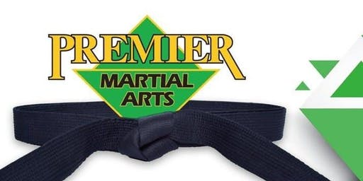 Black Belt Boot Camp Registration