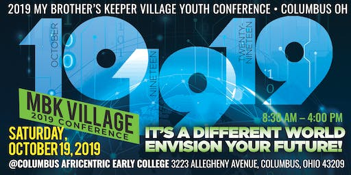 MBK Village Youth Conference 2019