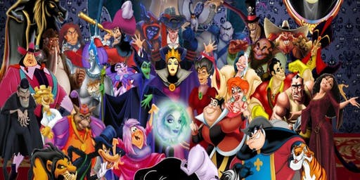 Disney's favorite villains are in Miami for a free