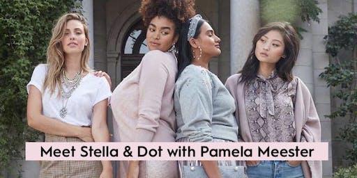 Meet Stella & Dot with Star Director Pamela Meester