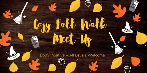 Body Positive Walking Meet Up