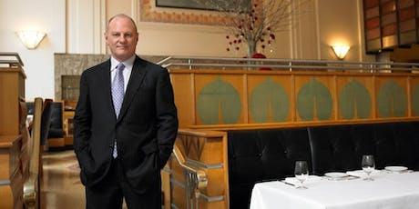 'The New Zealand Story' by Distinguished Alumni Awardee Brian Sweeney tickets
