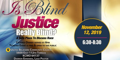 IS BLIND JUSTICE TRULY BLIND? (KC Conversation with Michelle Wimes & Nicole Price)