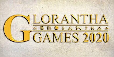 Glorantha Games 2020 tickets