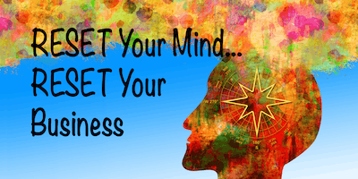 Reset Your Mind, Reset Your (Oil) Business
