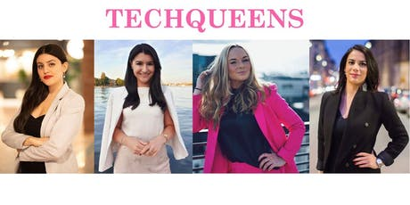 TECHQUEENS tickets