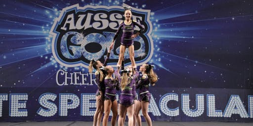 EPC Cheer Off 19 and Nationals Showoff