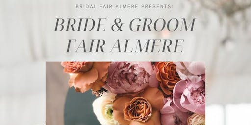 Bride & Groom Fair Almere