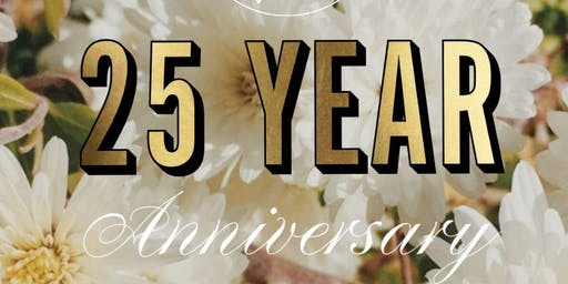 25th Anniversary of Harambee House
