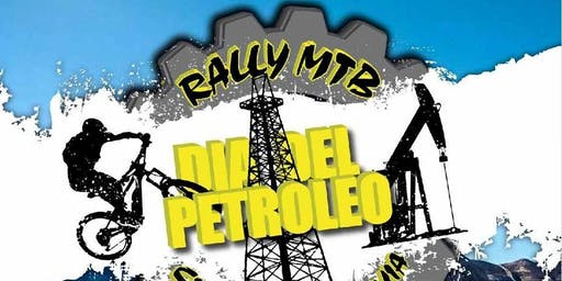 Rally Mtb Dia del Petroleo