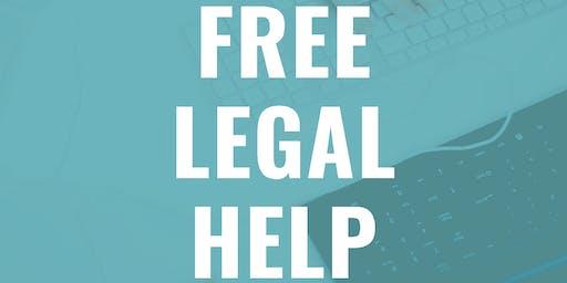 Free Legal Aid Clinic