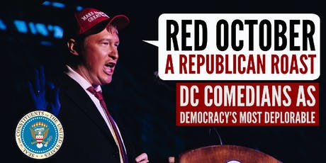 The Constituents Show at Drafthouse Comedy in DC tickets