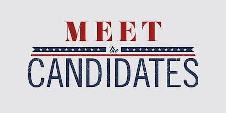 Meet The Candidates tickets