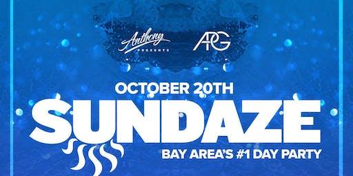 Sundaze Day Party