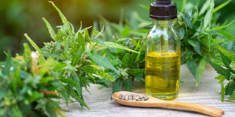 CBD Oil 101: FREE Informational Open House tickets