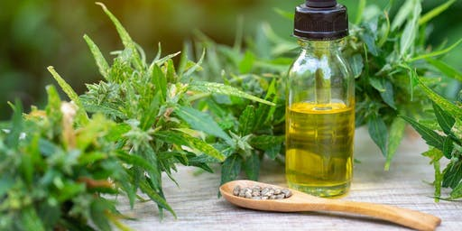 CBD Oil 101: FREE Informational Open House